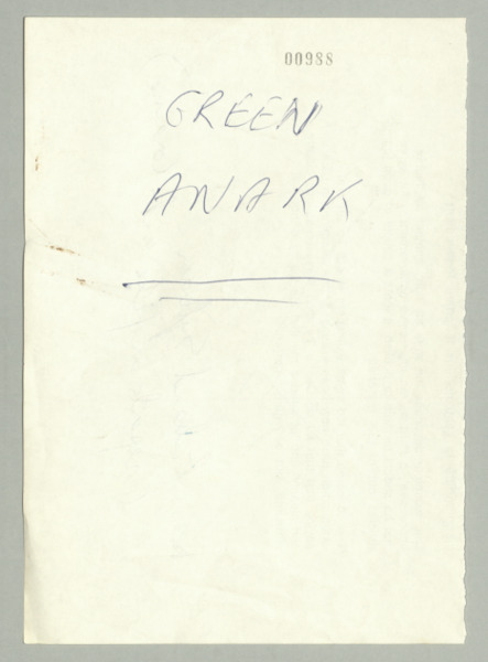 Sylvan - Notes and cuttings on green anarchism.pdf
