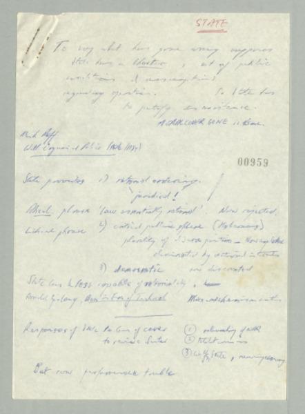 Sylvan - Miscellaneous notes on the state.pdf